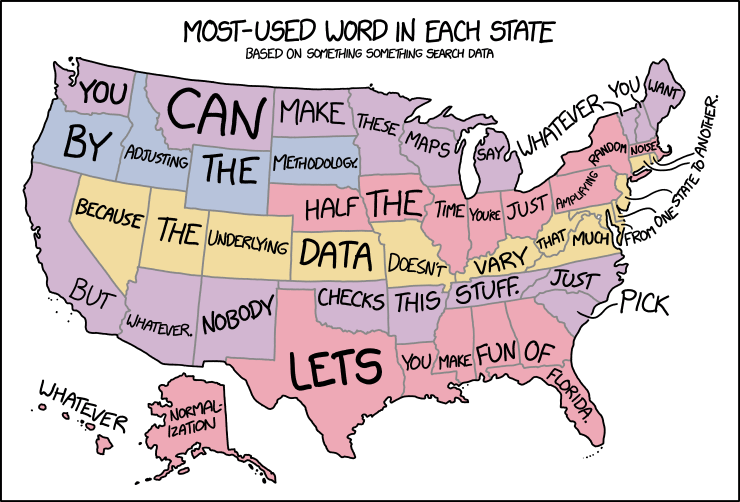 The top search for every state is PORN, except Florida, where it's SEX PORN.