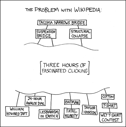 'Taft in a wet t-shirt contest' is the key image here.