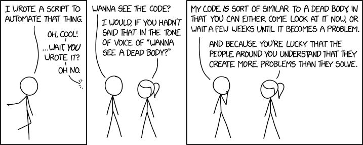 2138: Wanna See the Code? - explain xkcd