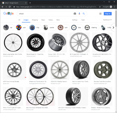 2140 Reinvent the Wheel Google Search Wheel.png